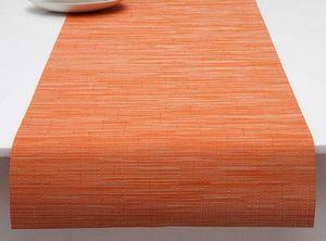CHILEWICH - mandarin - Tischläufer