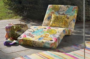 Missoni Home - champignon outdoor - Aussen Stoff
