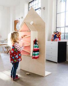 Casieliving - -parcours - Kinder Bücherregal