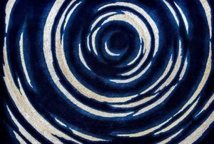 PINTON - encyclie - Moderner Teppich