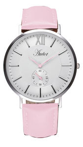 AUCTOR - la modeuse pink - Uhr