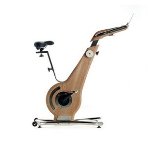 WaterRower - nohrdbike - Heimtrainer Fahrrad