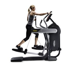 TECHNOGYM - excite® vario - Ellipsentrainer Fahrrad