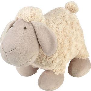 Amadeus - peluche mouton beige - Stofftier