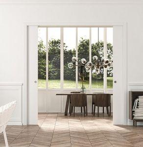 Eclisse - extension - Galandage Tür