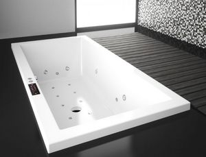 CasaLux Home Design - joy - Whirlpool Badewanne