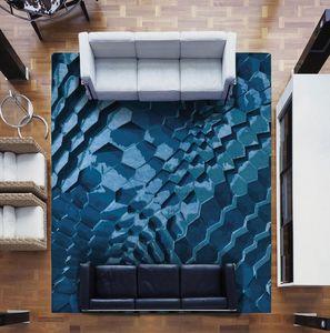 ITALY DREAM DESIGN - ginger - Moderner Teppich