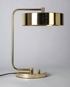 REMAINS -  - Schreibtischlampe