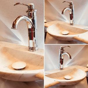Maison Derudet -  - Handwaschbecken