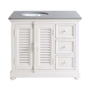 MAISONS DU MONDE -  - Waschtisch Möbel