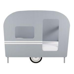 MAISONS DU MONDE -  - Hütte Bett Für Kinder