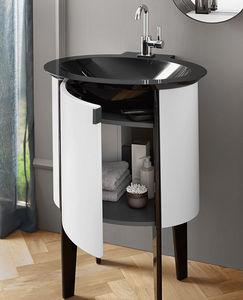 BURGBAD - diva 2.0 - Waschtisch Möbel