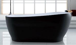 ITAL BAINS DESIGN - k1527b - Freistehende Badewanne