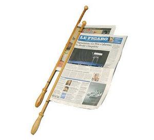 EUREFILM -  - Zeitungshalter
