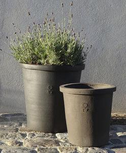 L'orangerie -  - Garten Blumentopf