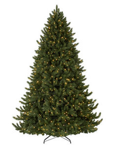 BALSAM HILL - epinette blanche du vermont - Künstlicher Weihnachtsbaum