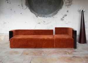 RODOLPHE PARENTE - baci - Sofa 3 Sitzer
