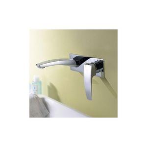 O'DESIGN BY OTTOFOND -  - Mischbatterie Für Wand Waschtisch