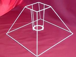 FAVRESSE DESSORT -  - Lampenschirm Gerüst