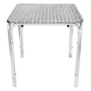 CHR SHOP -  - Quadratischer Esstisch