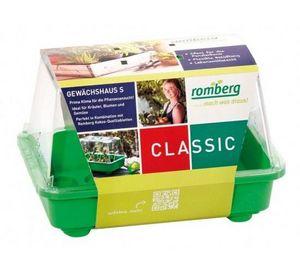 ROMBERG -  - Komposterde