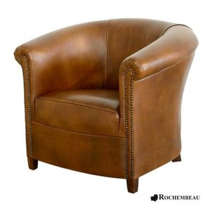 ROCHEMBEAU - fauteuil crapaud 1411192 - Crapaud Sessel