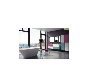 RIHO - meuble sous-vasque 1412142 - Waschtisch Untermobel