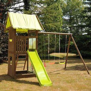 SOULET -  - Spielplatz