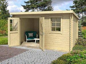 DIRECT ABRIS - cabane 1414662 - Hütte