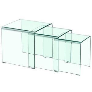 Menzzo -  - Tischsatz