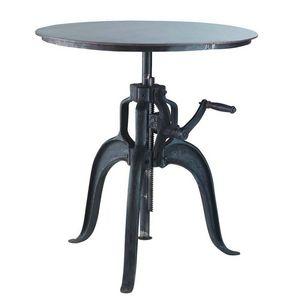 MAISONS DU MONDE - table bistrot 1419581 - Bistrotisch