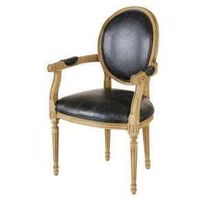 MAISONS DU MONDE - fauteuil cabriolet 1419732 - Armsessel
