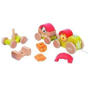 JANOD -  - Nachziehspielzeug