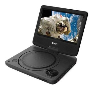 DJIX - lecteur dvd 1425952 - Dvd Player