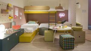 HAPPY HOURS - chambre enfant 4-10 ans 1426352 - Kinderzimmer