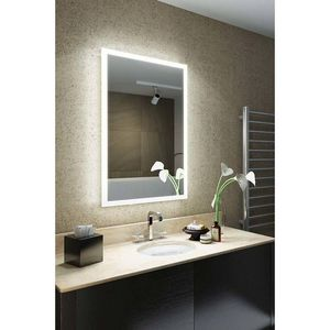 DIAMOND X COLLECTION - miroir de salle de bains 1426852 - Badezimmerspiegel