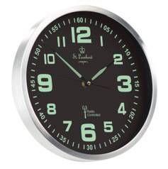 St. Leonhard -  - Uhr Mit Einem Pendel