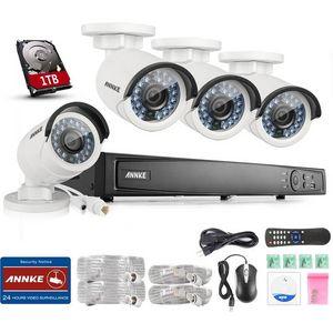 ANNKE - camera de surveillance 1427372 - Sicherheits Kamera