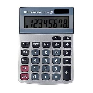 OFFICE DEPOT -  - Taschenrechner