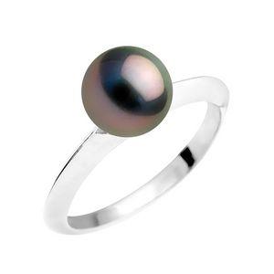 LV & Oriental Pearl -  - Ring