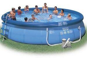 Creazioni In Legno Di Pasquale Maiuri -  - Schwimmbad Mobil