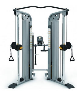 CARE FITNEss - poulie s line - Multifunktionales Fitnessgerät