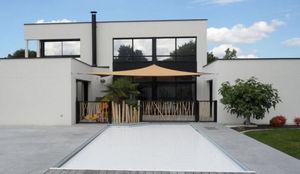 GASNIER MAISONS INDIVIDUELLES - bruz - Geschossiges Haus