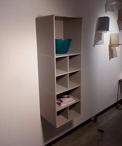 ABC-Reoler Aulum - quadrant - Bibliothek