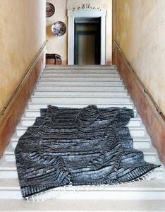 CARPET EDITION - dun 6080 blue/ multi - Moderner Teppich