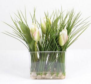 Element Vegetal - tulipe - Kunstblume