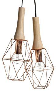 mydecolab -  - Nomadische Lampe