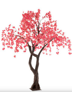 J-line - fuchsia large - Künstlicher Baum