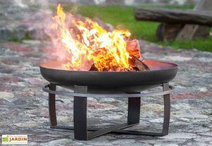 COOK KING -  - Feuerstelle