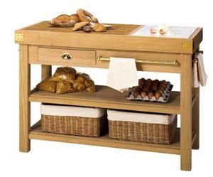 Meubles Strosser -  - Küchenblock